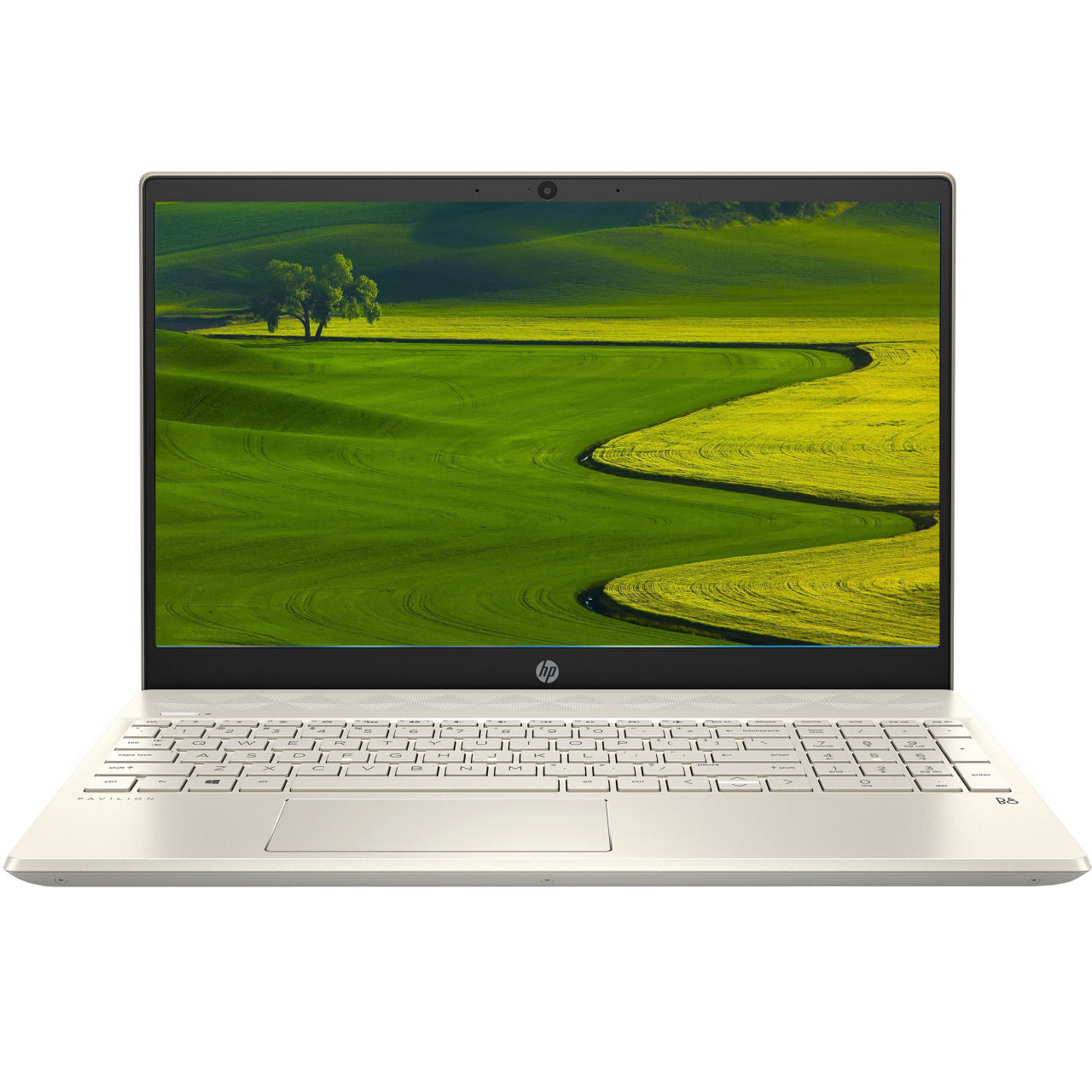 لپ تاپ ۱۵.۶ اینچی اچپی مدل Pavilion CS3458-A