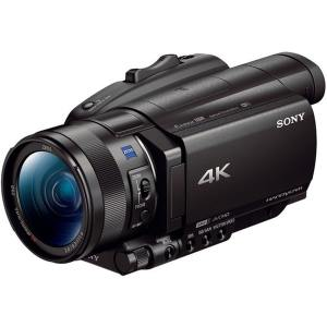 دوربین فیلم برداری سونی مدلfdr-ax700