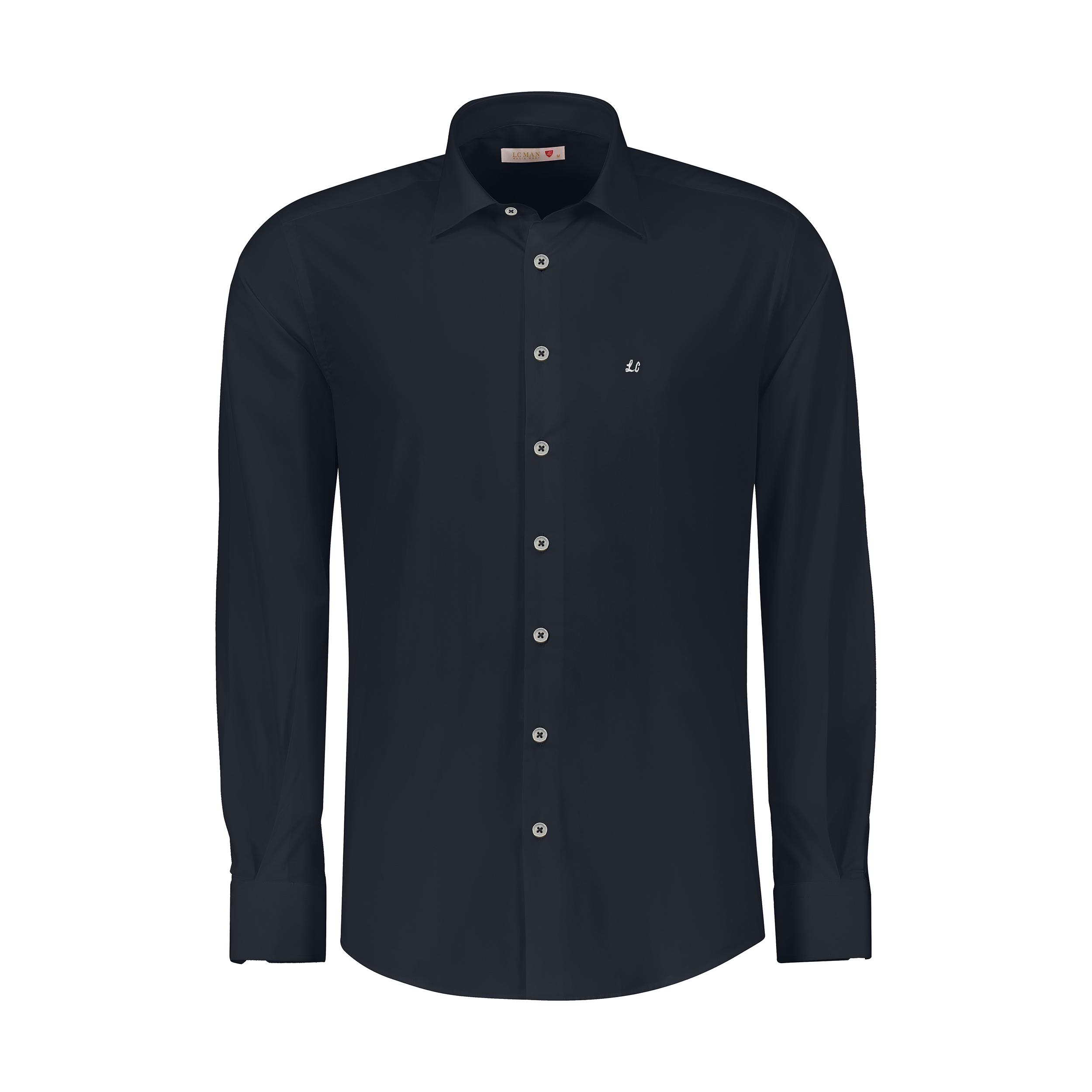 پیراهن مردانه ال سی من مدل 02181042-167