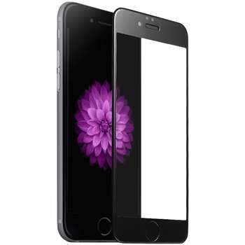 محافظ صفحه نمایش شیشه ای لیتو مدل New Edition Full Flat Edge مناسب برای گوشی اپل آیفون 8/7 پلاس
