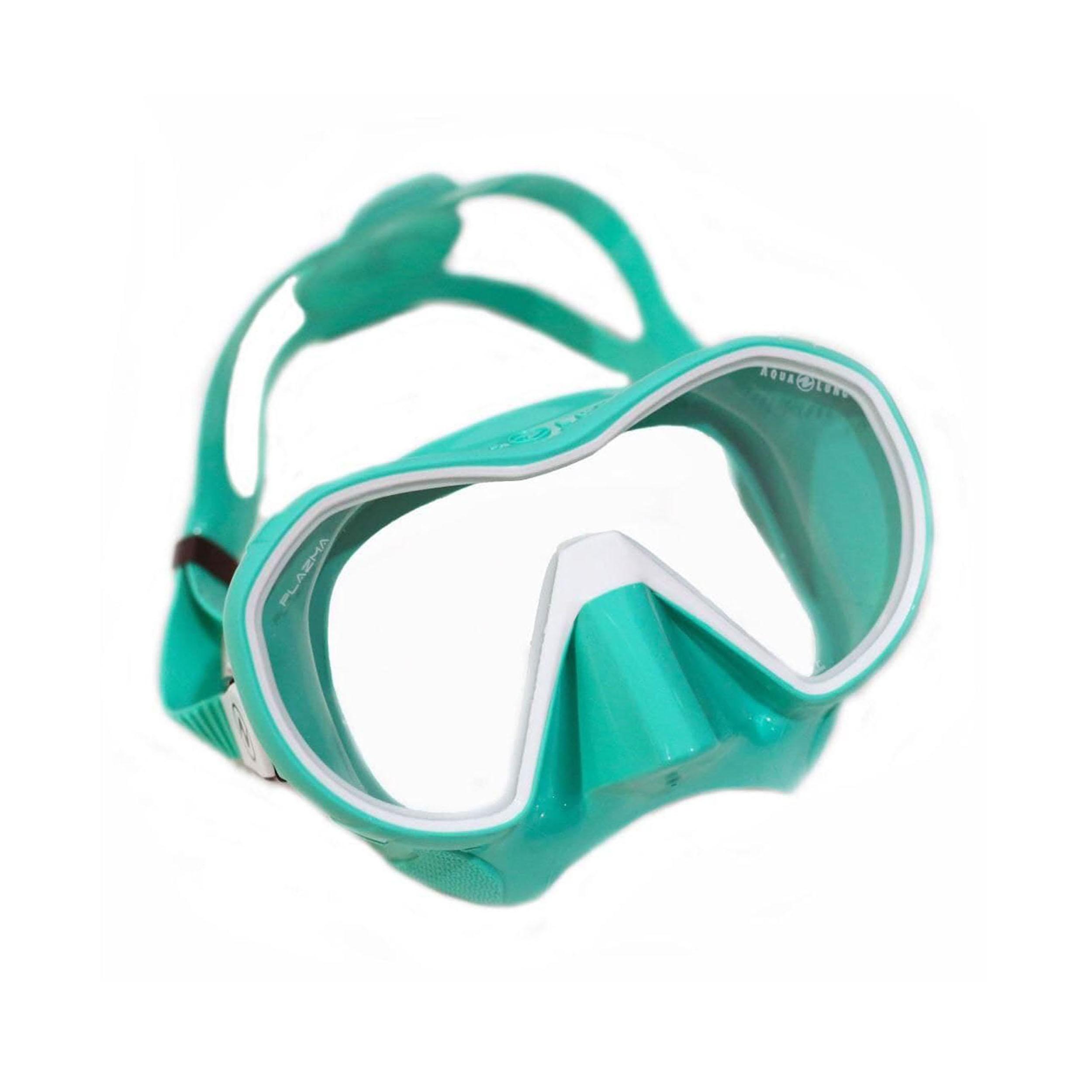 ماسک غواصی آکوا لانگ مدل 0052