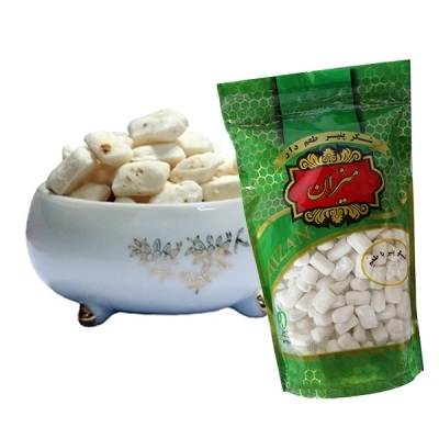 شکر پنیر پسته ای میزان - 400 گرم