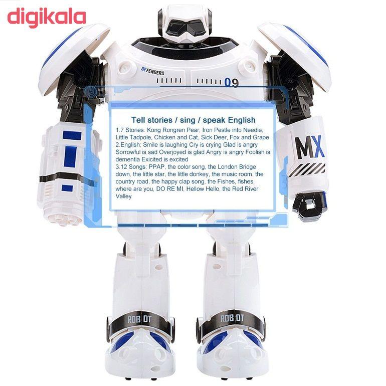 ربات کنترلی کریزون کد 1701A main 1 3