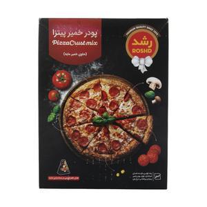 پودر خمیر پیتزا رشد مقدار 480 گرم