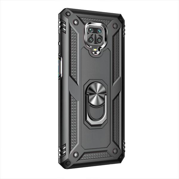 کاور آرمور مدل AR-2650 مناسب برای گوشی موبایل شیائومی Redmi Note 9s / Note 9 Pro