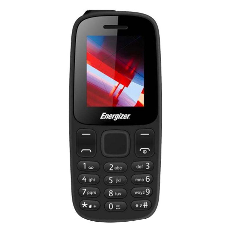 گوشی موبایل انرجایزر مدل M1 SC دو سیم کارت ظرفیت 32 مگابایت و رم 32 مگابایت