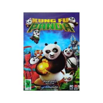 بازی پاندا کونگ فو کار مخصوص PC