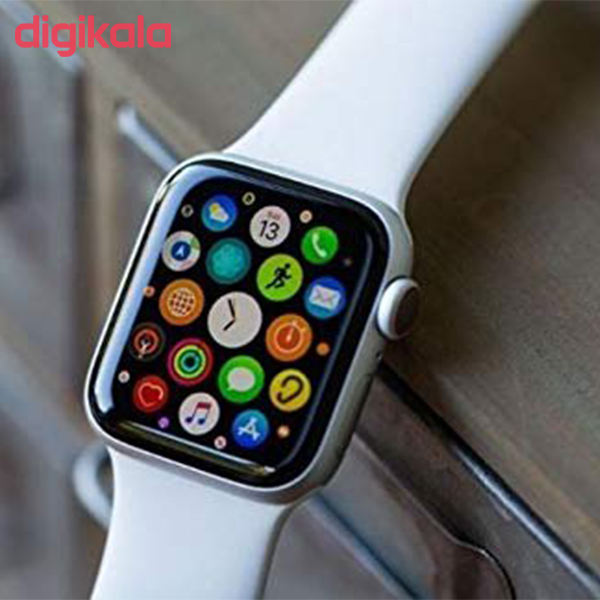 ساعت هوشمند مدل +W26 main 1 4