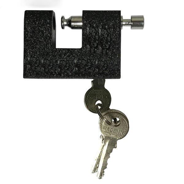 قفل کتابی مدل SH55B