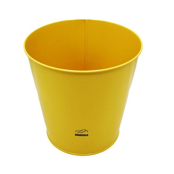 سطل زباله بهاز کالا مدل 20c-m-4L