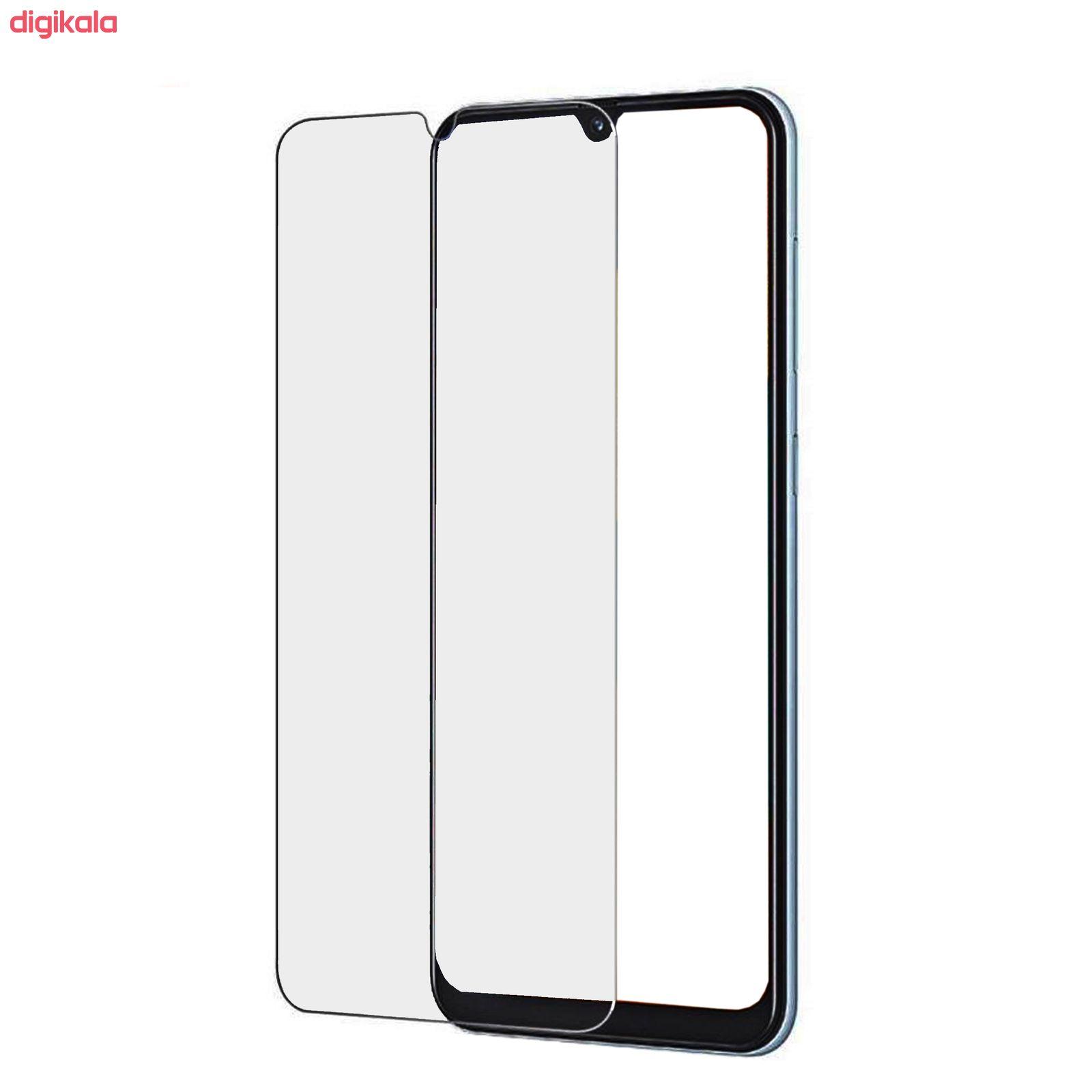 محافظ صفحه نمایش مدل SA10 مناسب برای گوشی موبایل سامسونگ Galaxy A10-A10s-M10-M10s main 1 2