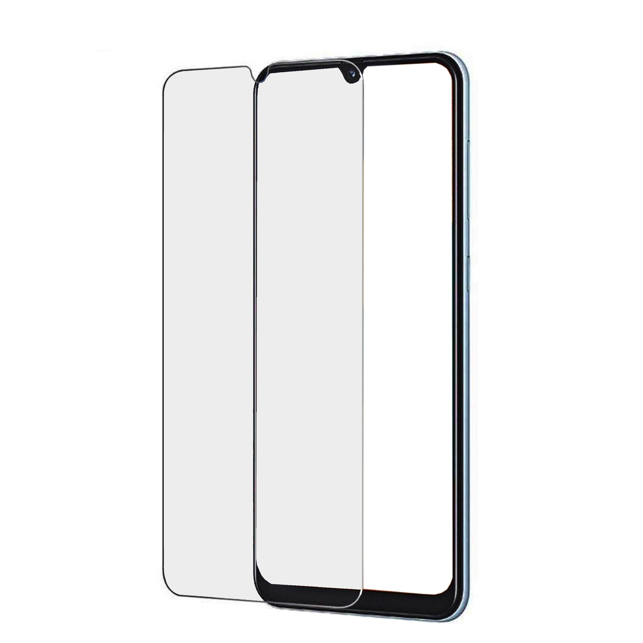 محافظ صفحه نمایش مدل SAB1 مناسب برای گوشی موبایل سامسونگGalaxy A10 / A10s / M10 / M10s