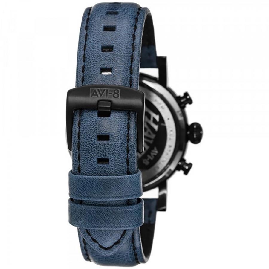 ساعت مچی عقربه ای مردانه ای وی ایت مدل AV-4062-03
