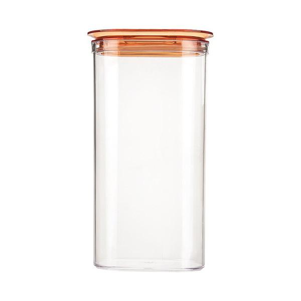 ظرف نگهدارنده وکیومی بیسه کاسا کد 055 حجم 2250ml