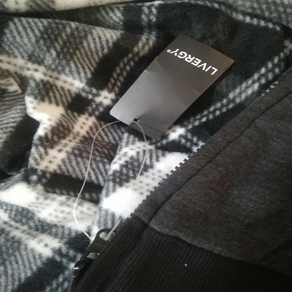 خرید                                     سویشرت مردانه لیورجی مدل 320774