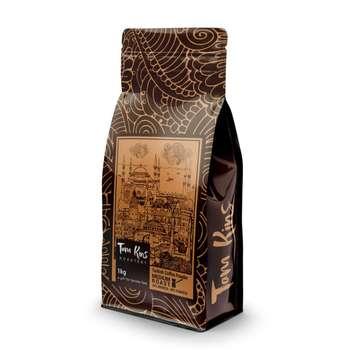 پودر قهوه ترک مدیوم تام کینز - 1000 گرم
