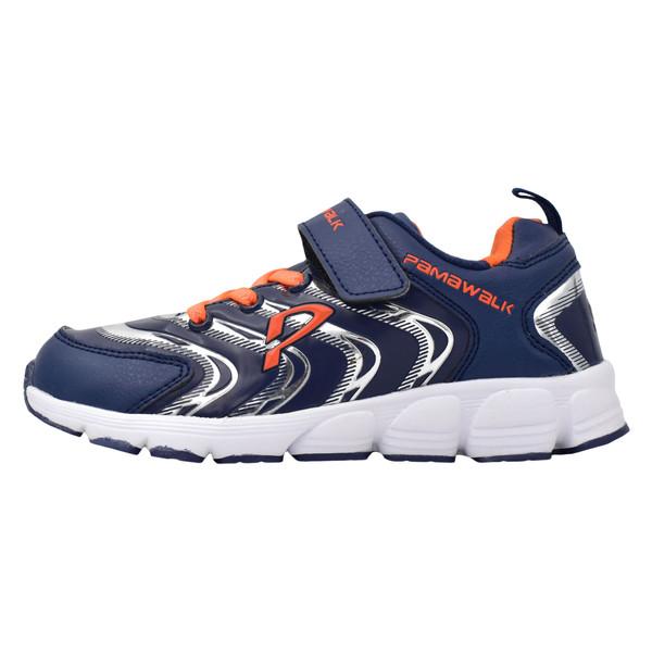 کفش مخصوص پیاده روی پسرانه پاما مدل SACOMI کد G1170