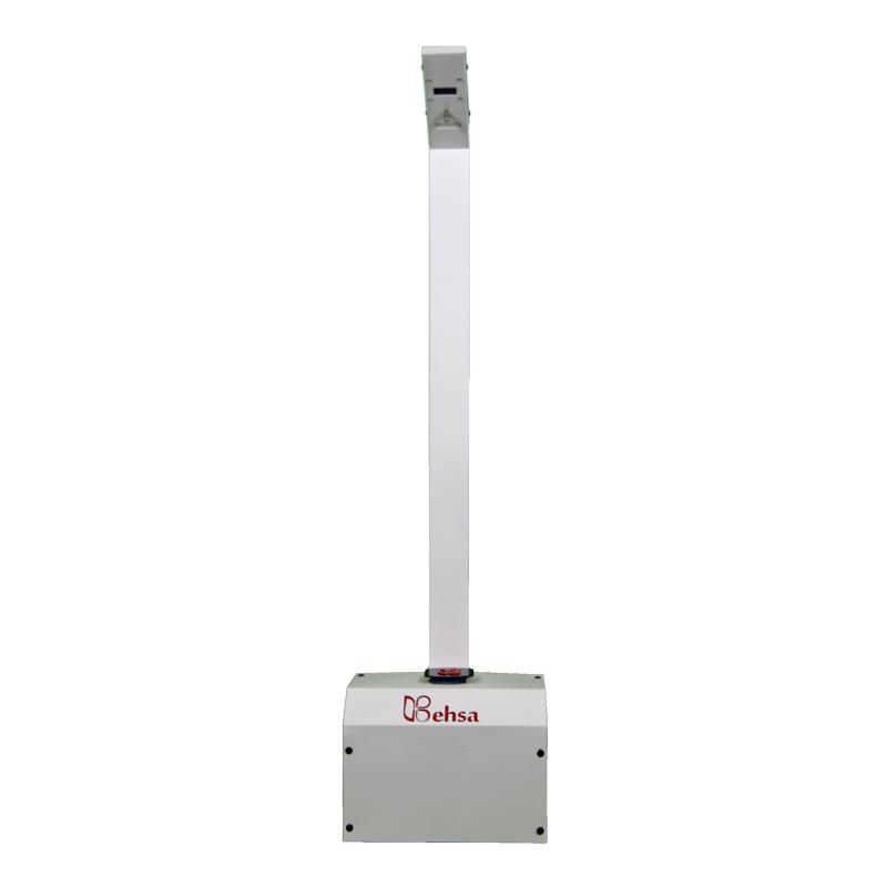 خرید                                     دستگاه ضد عفونی کننده دست بهسا مدل BE001W