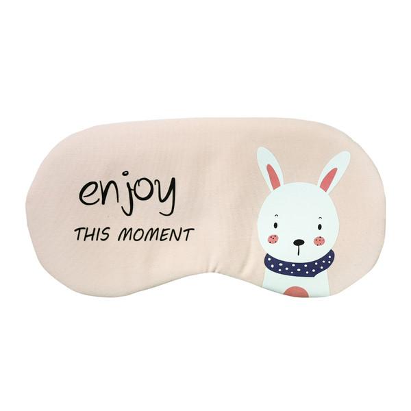 چشم بند خواب مدل خرگوش کد R231044