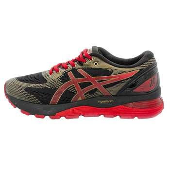کفش مخصوص دویدن مردانه اسیکس مدل نیمبوس 21