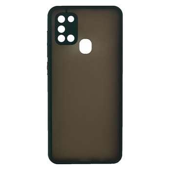 کاور مدل SA370C مناسب برای گوشی موبایل سامسونگ Galaxy A21s