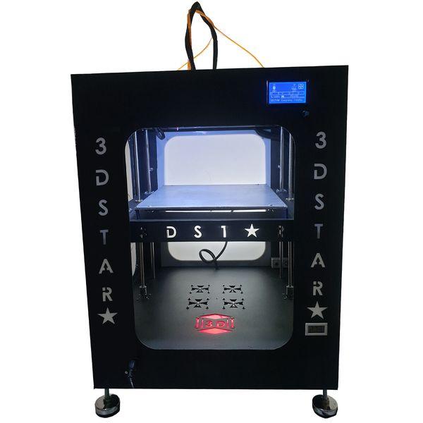 پرینتر سه بعدی مدل F10 3DSTAR