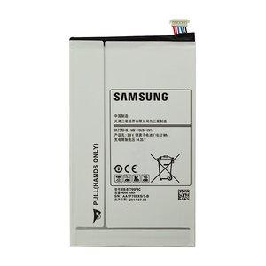 باتری تبلت مدل EB-BT705FBC ظرفیت 4900 میلی آمپر ساعت مناسب برای تبلت سامسونگ Galaxy Tab S 8.4