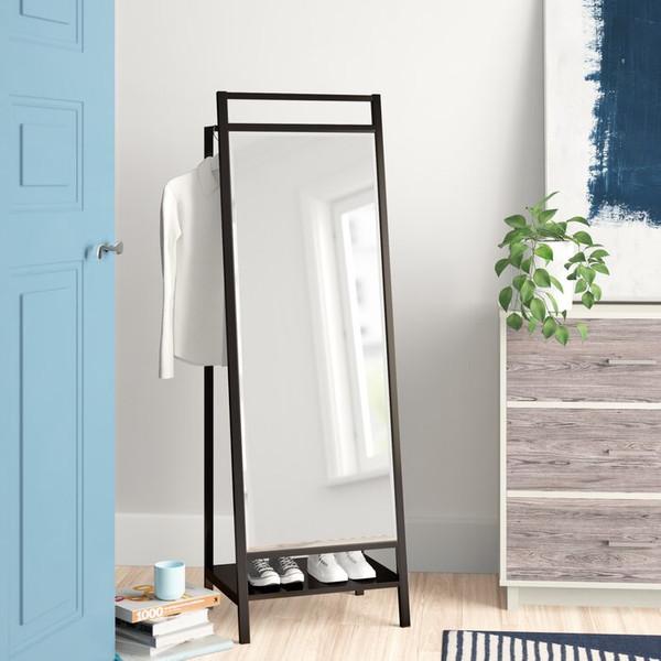 آینه ایستاده مدل IK258