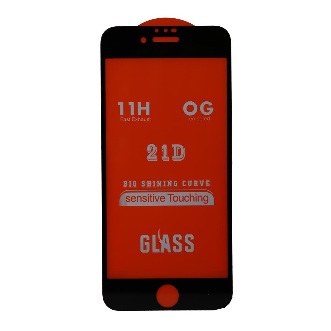 محافظ صفحه نمایش کد2  مناسب برای گوشی موبایل اپل Iphone 6/7/8/ SE2