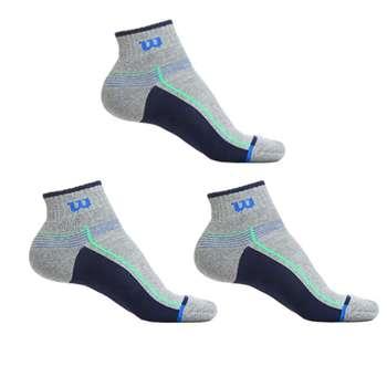 جوراب مردانه ویلسون مدل 01 بسته 3 عددی