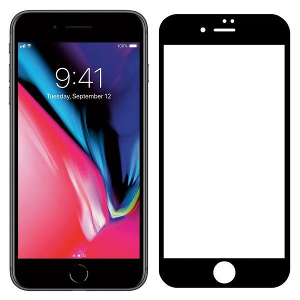 محافظ صفحه نمایش مدل FCG مناسب برای گوشی موبایل اپل iPhone 7 Plus