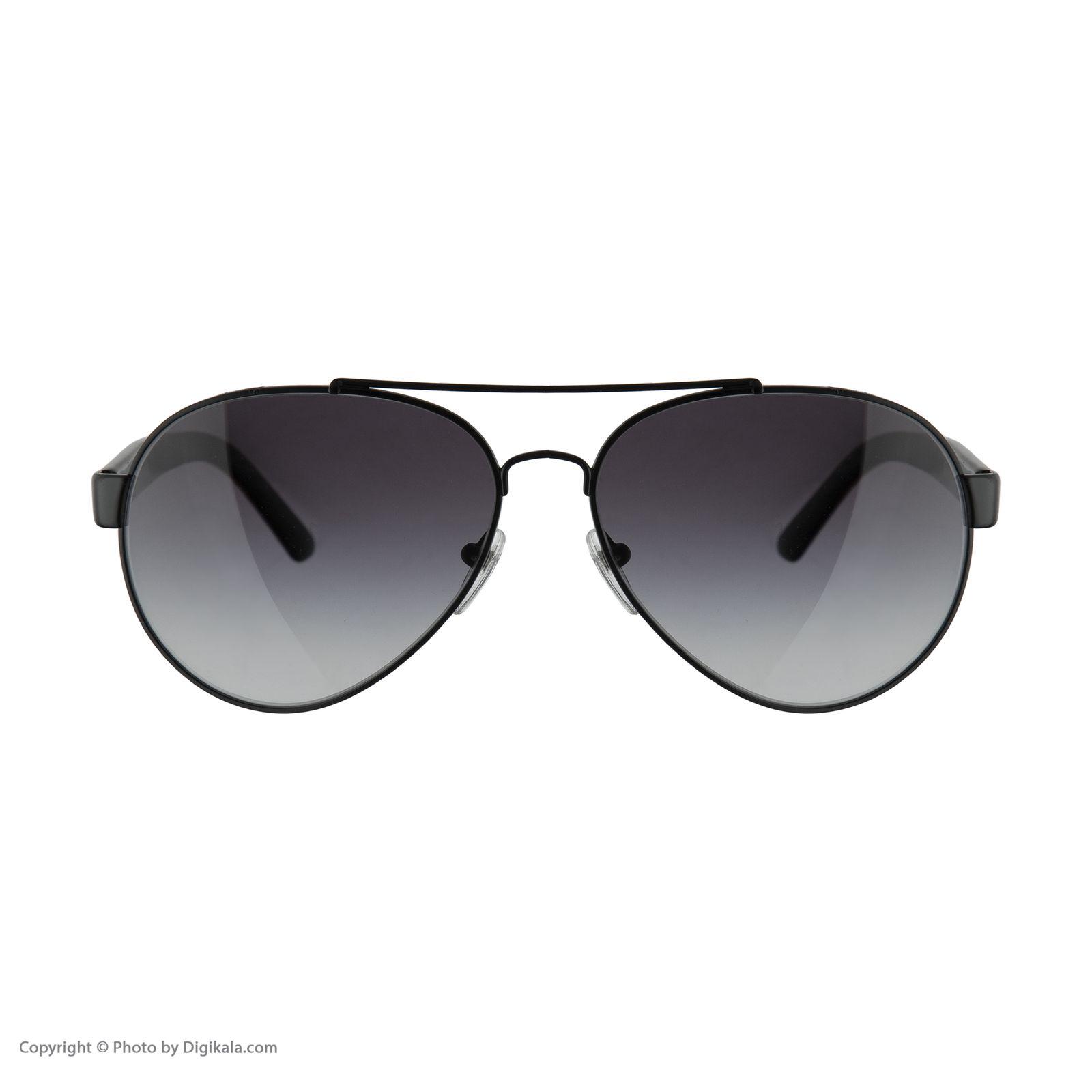 عینک آفتابی زنانه بربری مدل BE 3086S 1007S6 59 -  - 3