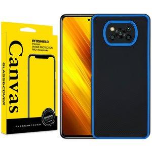 کاور کانواس مدل RANGER مناسب برای گوشی موبایل شیائومی Mi POCO X3 NFC