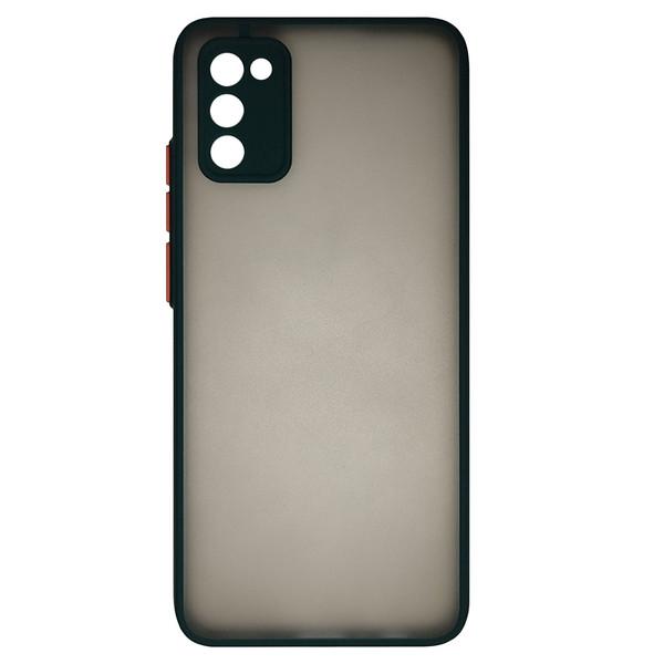 کاور مدل PML مناسب برای گوشی موبایل سامسونگ Galaxy A02S
