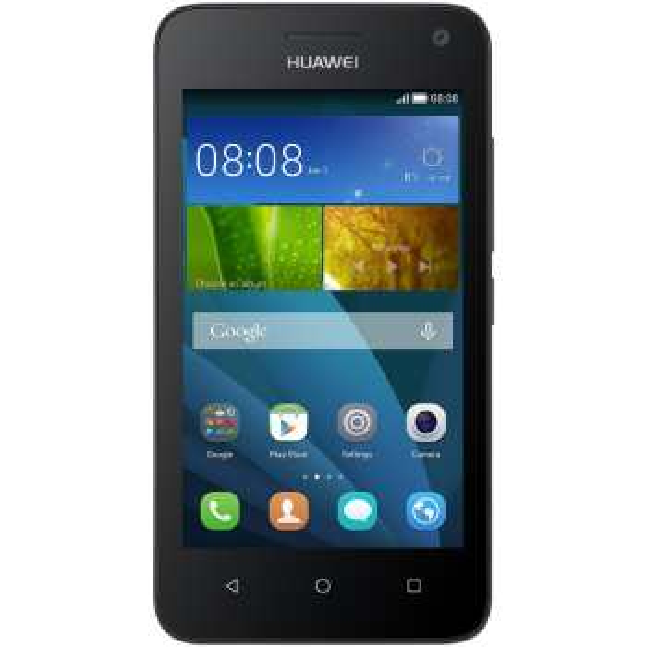 گوشی موبایل هوآوی مدل Y3C دو سیم کارت | Huawei Y3C Dual SIM Mobile Phone