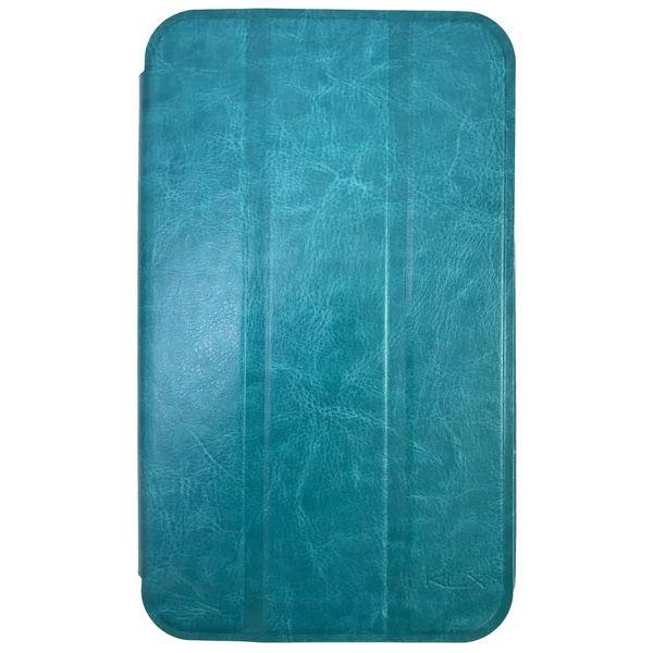 کیف کلاسوری کی ال ایکس مدل Enland مناسب برای تبلت سامسونگ Galaxy Tab 3 8.0 T310