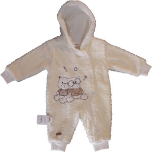 سرهمی نوزادی کد 101