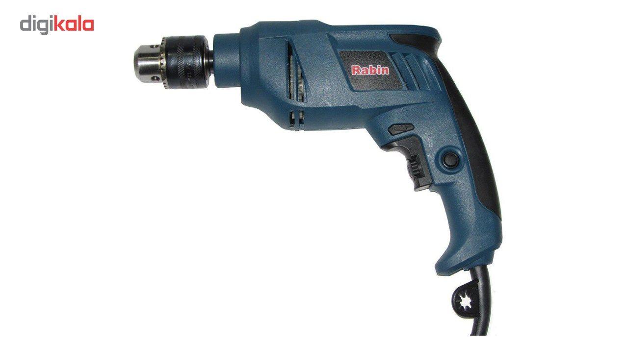 دریل چکشی رابین مدل R1003 main 1 1