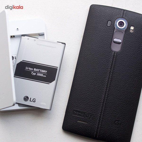 باتری موبایل مدل BL-51YF با ظرفیت 3000mAh مناسب برای گوشی ال جی G4 main 1 3