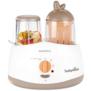 غذاساز بیبی موو مدل A1017
