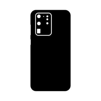 برچسب پوششی مدل 1004 مناسب برای گوشی موبایل سامسونگ Galaxy S20 Ultra