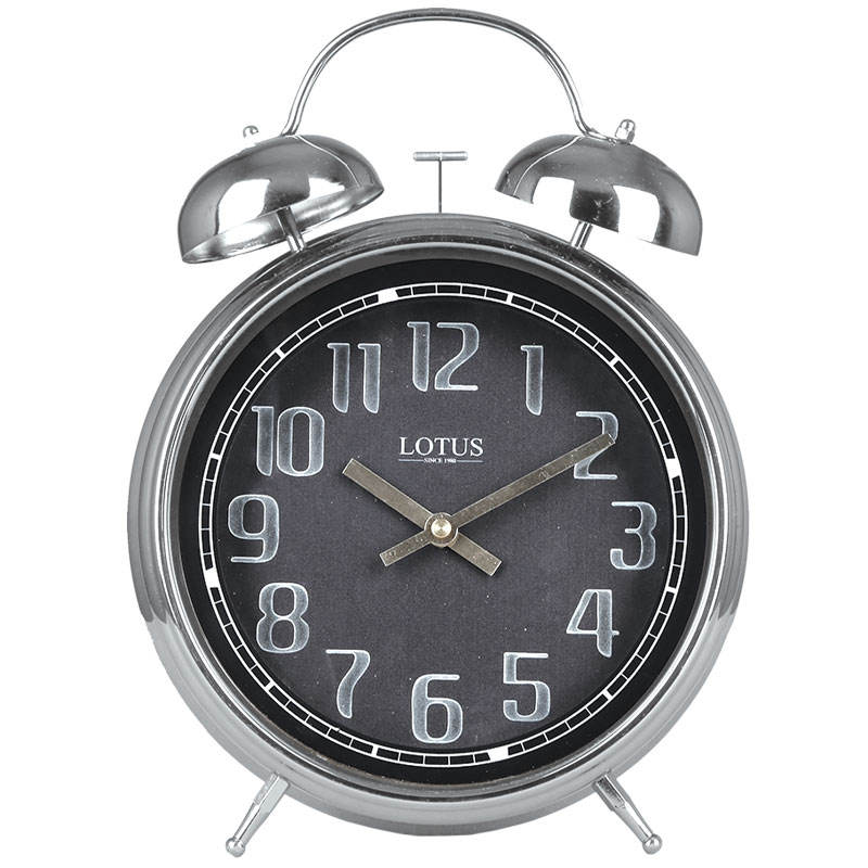 ساعت رومیزی لوتوس مدل BELMONT-B700
