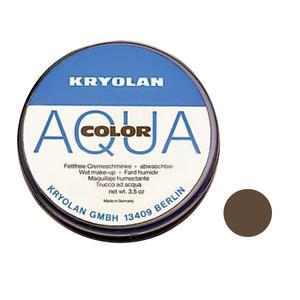 خط چشم و ابرو کریولان مدل AQUA شماره 000