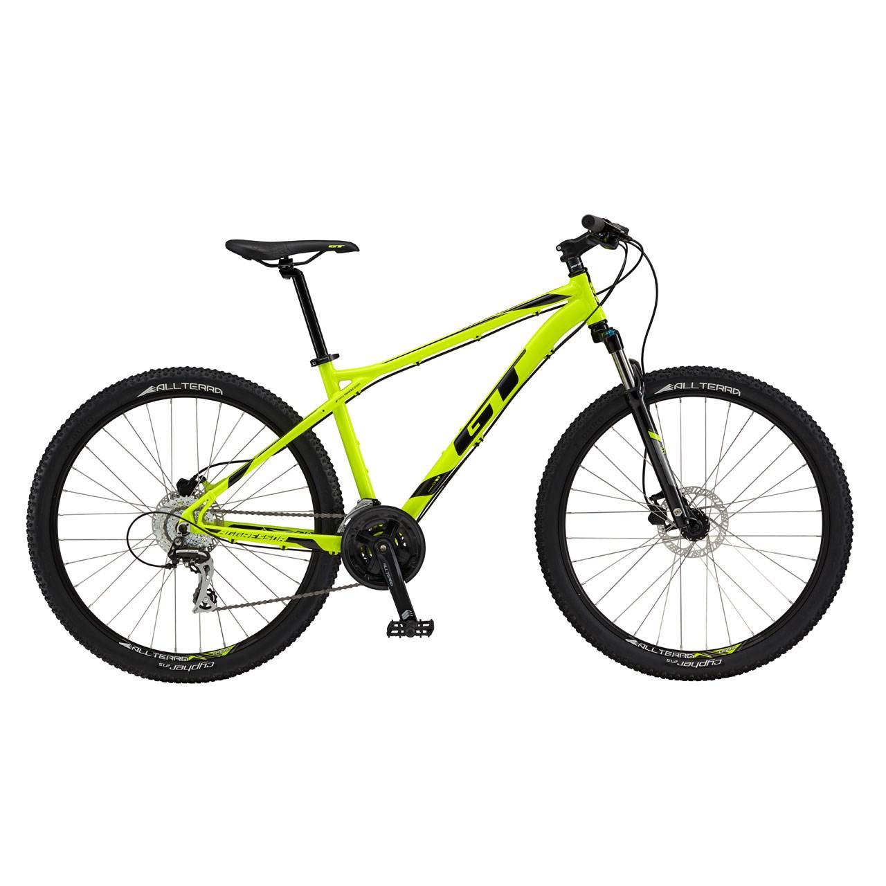 دوچرخه کوهستان جی تی مدل Agressor Expert سایز 27.5