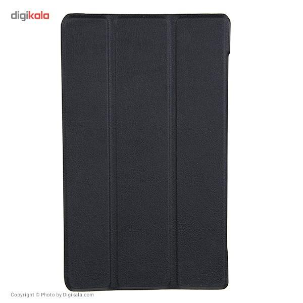 کیف کلاسوری مدل Tab Book مناسب برای تبلت ایسوس ZenPad 8.0 Z380KL