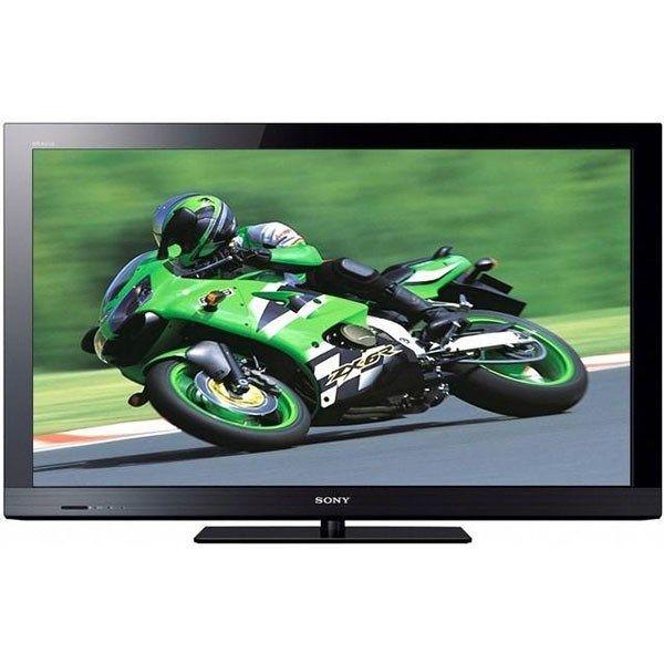 تلویزیون ال سی دی سونی سری BRAVIA مدل KDL-46CX520 سایز 46 اینچ