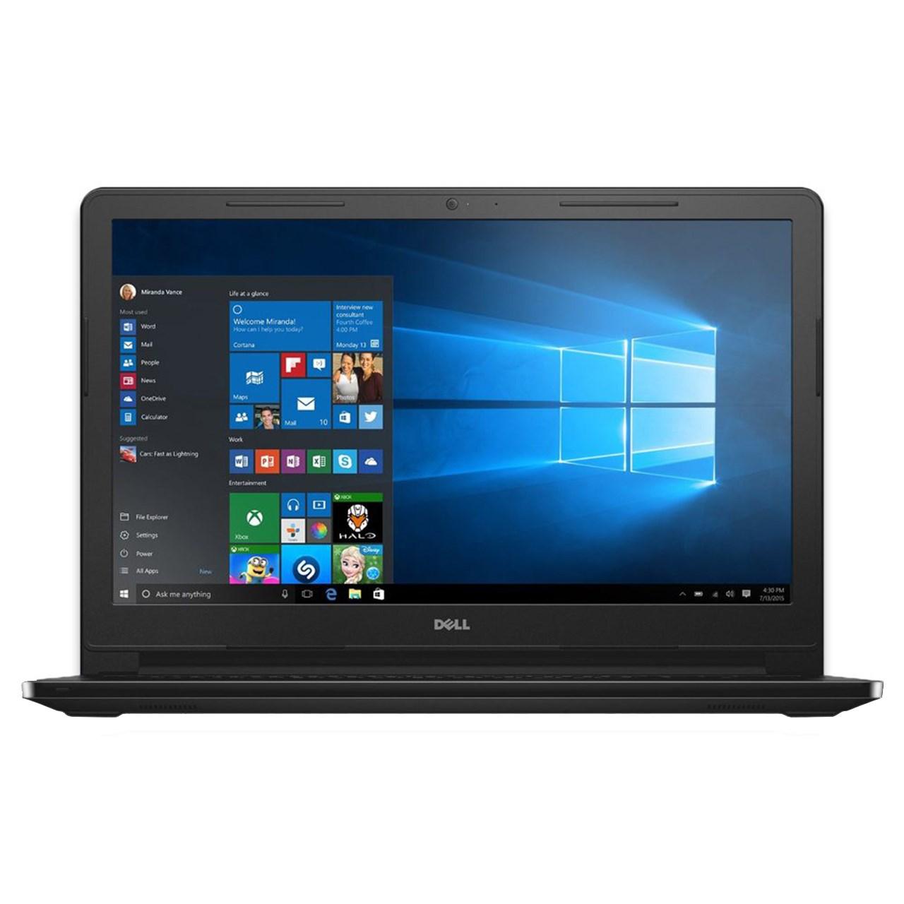لپ تاپ 15.6 اینچی دل مدل INSPIRON 3552 -AC B   INSPIRON 3552 - AC B - 15.6 inch Laptop