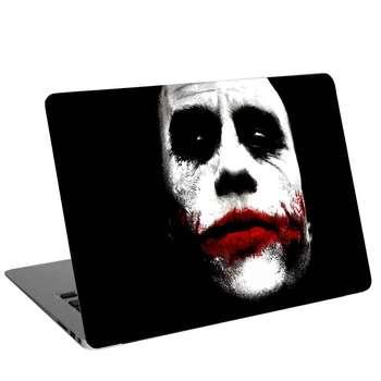 استیکر لپ تاپ طرح joker کد cl-332مناسب برای لپ تاپ 15.6 اینچ