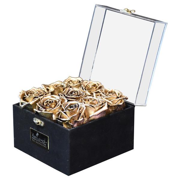 جعبه گل مدل B.O.079