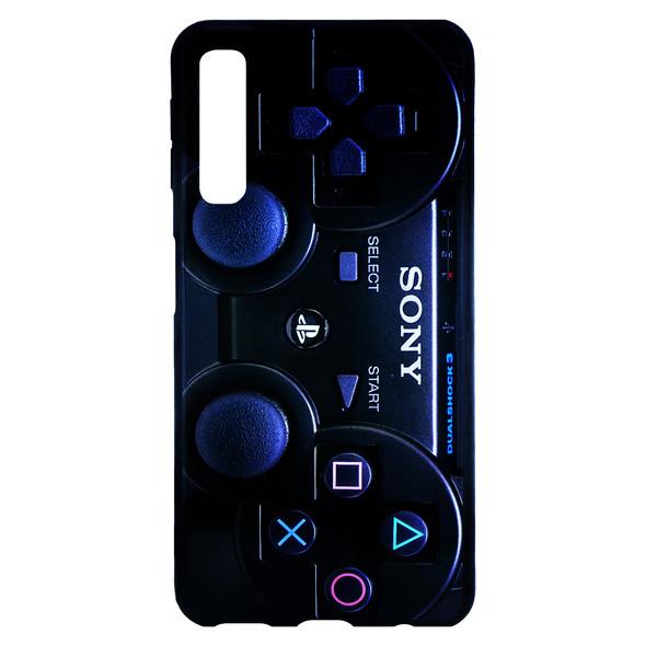 کاور طرح سونی مدل RB-1 مناسب برای گوشی موبایل سامسونگ Galaxy A7 2018
